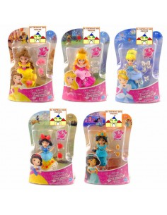 PRINCESS SMALL DOLL E3049EU5