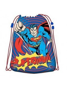 SACCA SUPERMAN SU0015