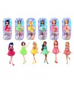 WINX FASHION CHIC WNX46000