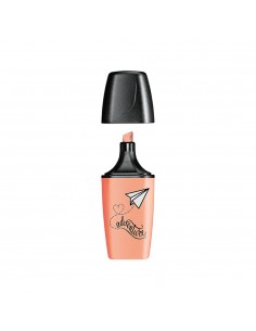 "STABILO BOSS ARANCIO MINI PASTELLO ""LOVE"" 07/50-07"