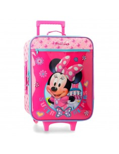 TROLLEY MINNIE VALIGIA 35x50x16