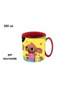 TAZZA BING PP-350ML-MICROONDE