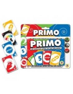 CARTE DA GIOCO IL PRIMO 4 COL 40450