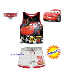 COMPLETO CARS WD1311