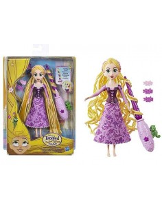 DISNEY PRINCESS RAPUNZEL E0180