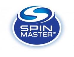 Manufacturer - SPINMASTER